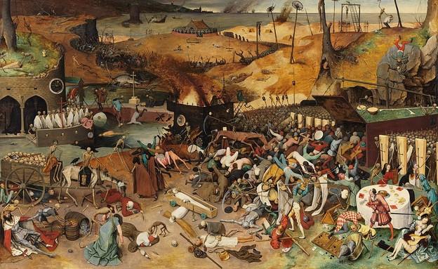 תקופת הרעב הגדול בימי הביניים