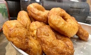 הספינג' של חורי (צילום: לין לוי, אוכל טוב)