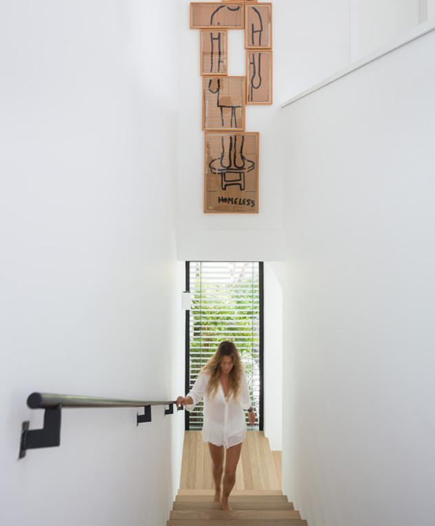 בית בהרצליה, עיצוב מיכל בן נר - 12