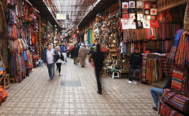 מרוקו (צילום: Morocco First Gate, יוטיוב)