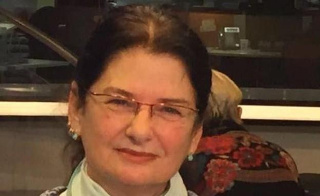 שרה טורקניץ (צילום: באדיבות המצולמת)