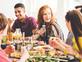 ארוחה טבעונית (צילום: Photographee.eu, shutterstock)
