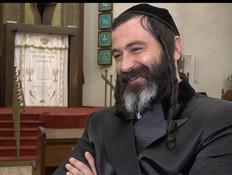 רב חשוב מאוד: יהודה לוי בתפקיד חדש (צילום: מתוך