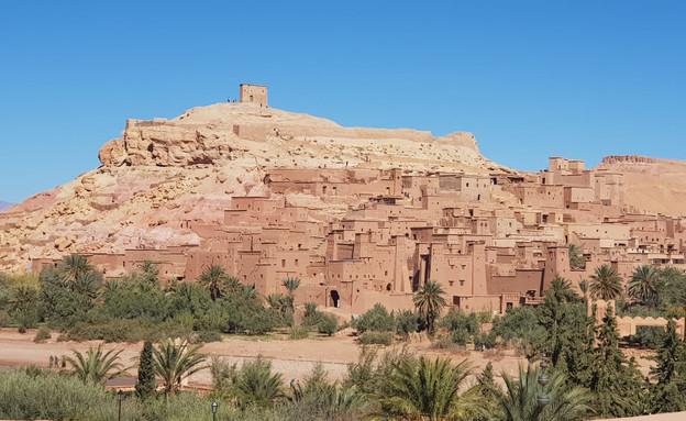 מרוקו (צילום: עלמה דיין)