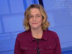 שרון אלרעי פרייס - ראש שירותי בריאות הציבור (צילום: N12)