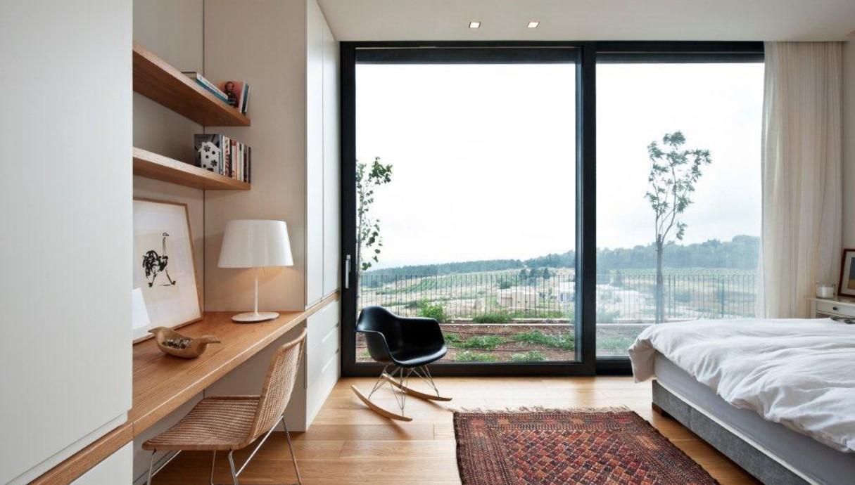 בתי נופש, אדריכלית רוני אלרואי - 5