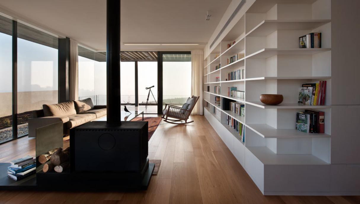 בתי נופש, אדריכלית רוני אלרואי - 11