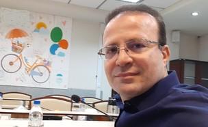 קאמיל אחמדי (צילום: Kameel Ahmady, wikimedia)