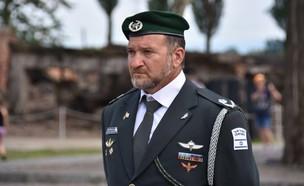 יעקב שבתאי (צילום: דוברות המשטרה)