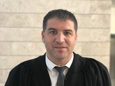 עורך הדין אבנר שמש (צילום: באדיבות המצולם)