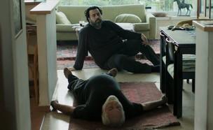 """מתוך """"מותו של הקולנוע ושל אבא שלי גם"""" (צילום: דוד סטרייז'מייסטר, יחסי ציבור)"""