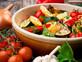 ירקות מבושלים (צילום: Dani Vincek, shutterstock)