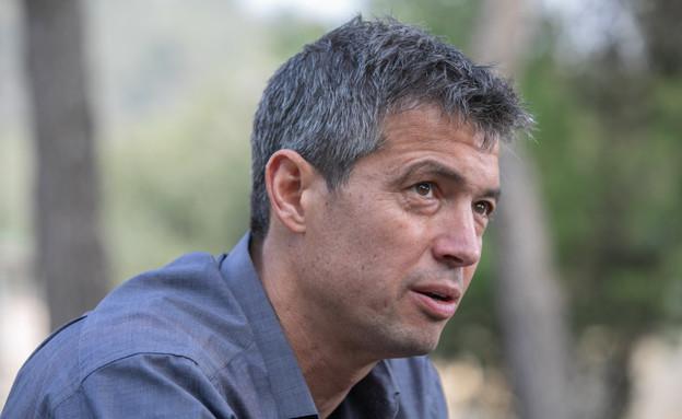 יועז הנדל (צילום: Yossi Aloni/Flash90)