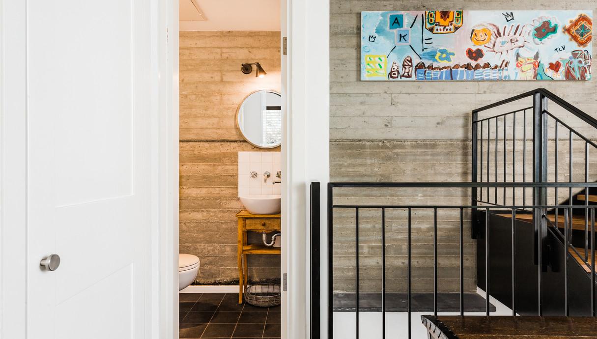 בית בתל אביב, עיצוב קרן מזור - 8