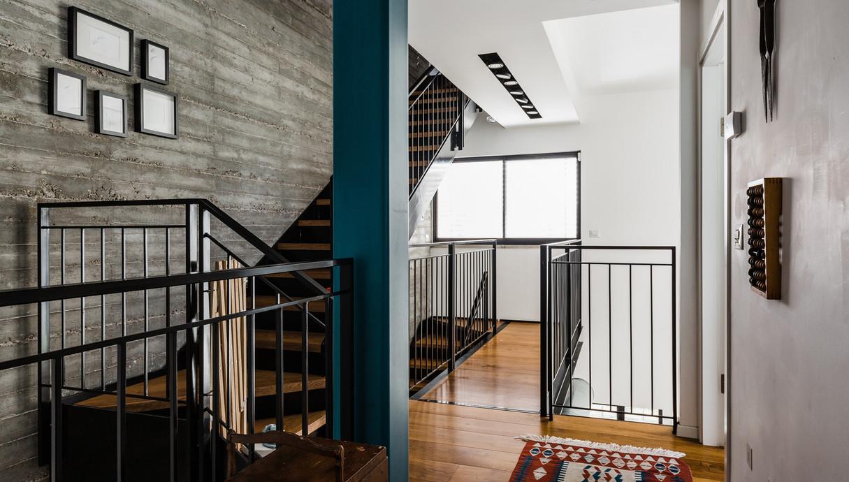 בית בתל אביב, עיצוב קרן מזור - 14