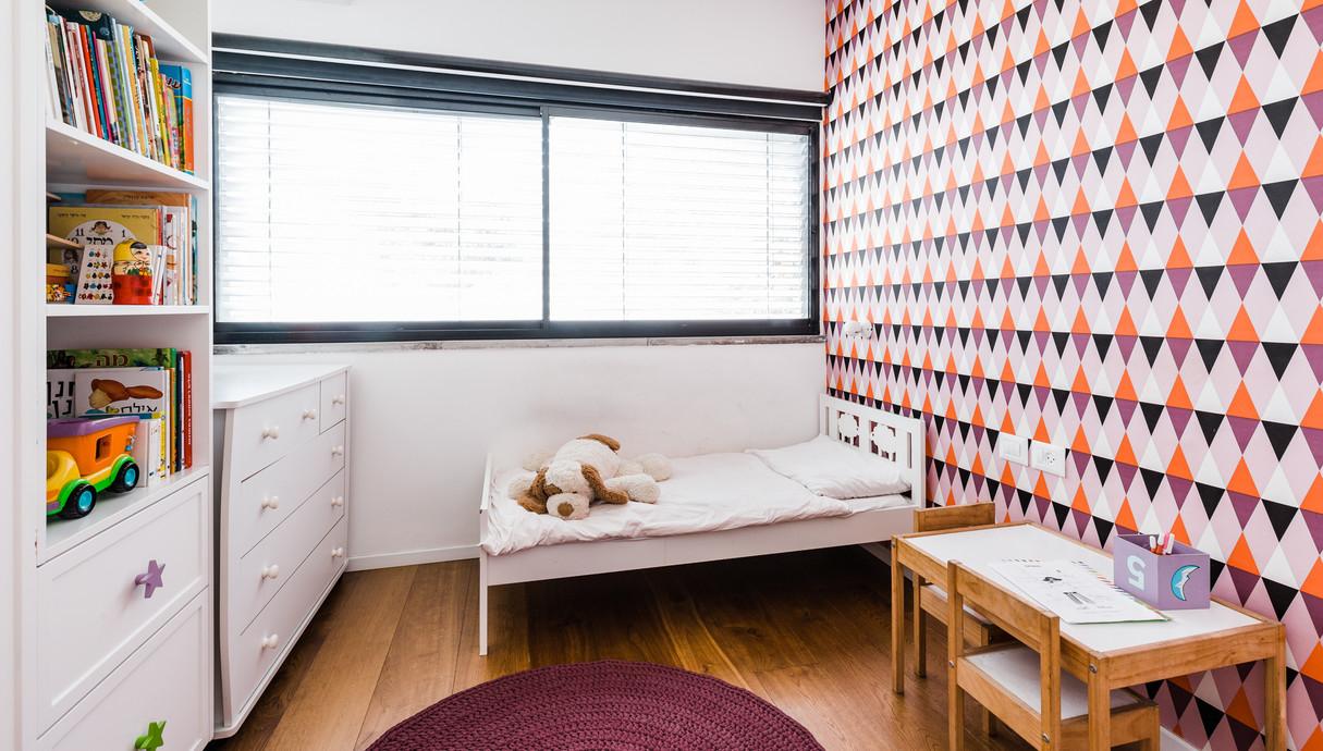 בית בתל אביב, עיצוב קרן מזור - 16