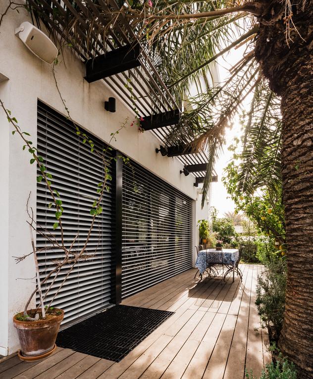 בית בתל אביב, עיצוב קרן מזור, ג - 2