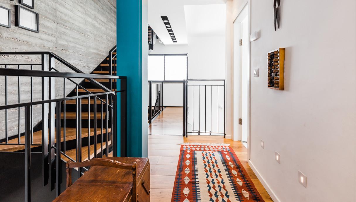 בית בתל אביב, עיצוב קרן מזור - 19