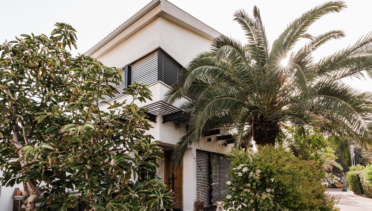בית בתל אביב, עיצוב קרן מזור - 3