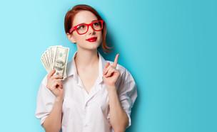 מה תעשו עם עוד קצת כסף? (צילום: By Masson, shutterstock)