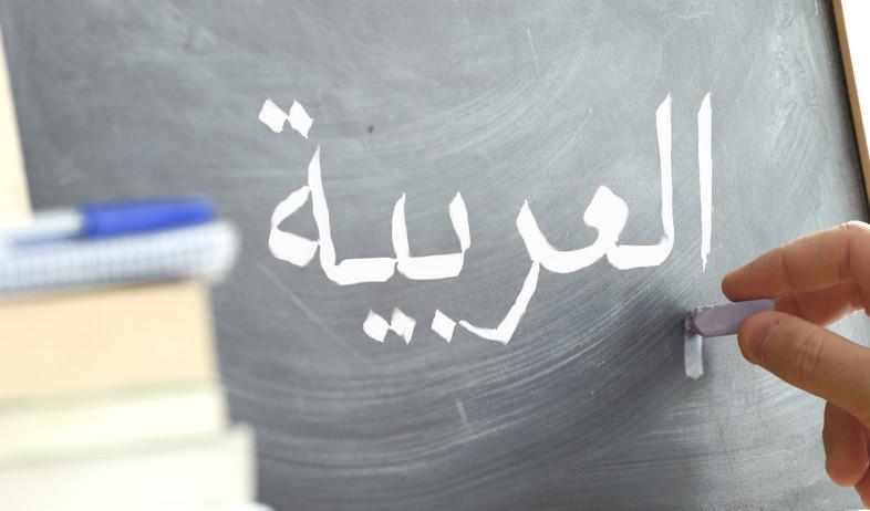 עליה של 300% בביקוש ללימודי ערבית בישראל (אילוסטרציה: By Juan Ci, shutterstock)