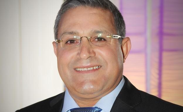 """עו""""ד מיכאל בן לולו (צילום: צילום עצמי)"""