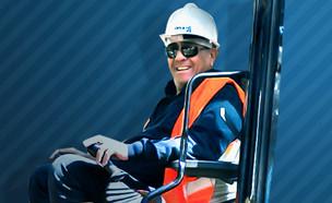 יגאל דמרי (צילום: באדיבות י.ח דמרי | עיבוד סטודיו מאקו)