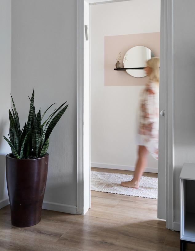מסדרונות, ג, עיצוב מיכל וולפסון (צילום: שירן כרמל)