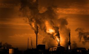 זיהום אוויר, התחממות גלובלית (צילום: Lane V. Erickson, shutterstock)