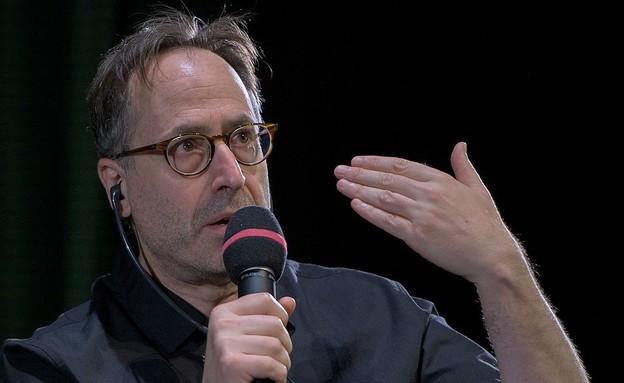 סמי ברדוגו (צילום: Heinrich-Böll-Stiftung; ויקימדיה)
