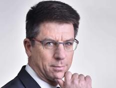 עורך הדין דוד פייל (צילום: רן כליף)