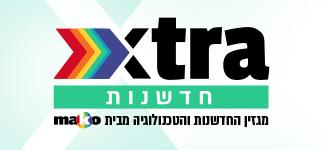 לוגו מגזין חדשנות
