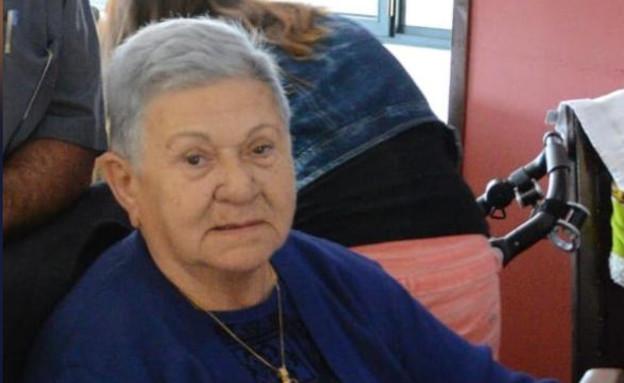יפה מליק נפטרה מקורונה (צילום: באדיבות המשפחה, החדשות)