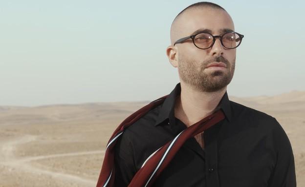 עומר אדם (צילום: שי פרנקו )
