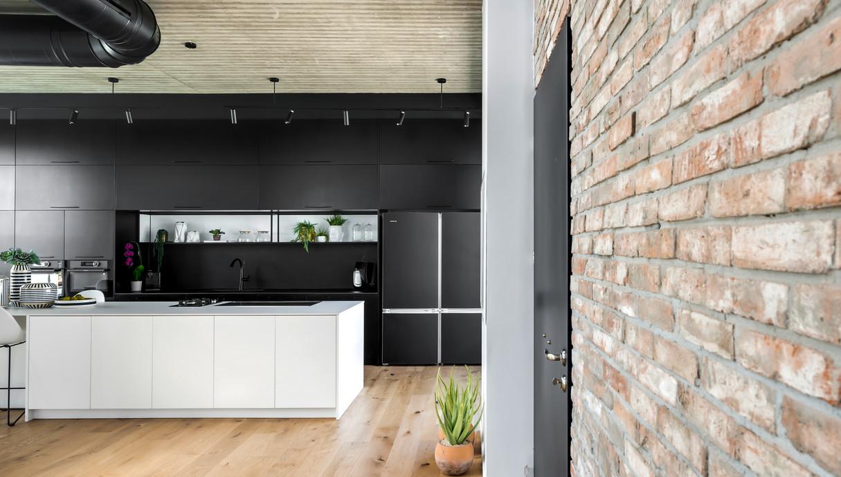 בית בעומר, עיצוב טלי לוזון
