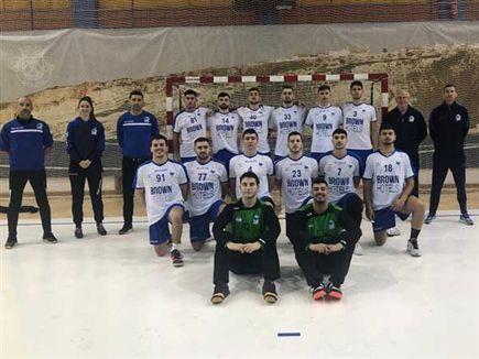 נבחרת הנוער בפורטוגל (צילום: איגוד הכדוריד) (צילום: ספורט 5)