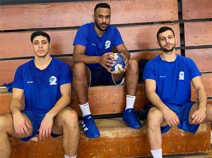 (צילום: איגוד הכדוריד) (צילום: ספורט 5)