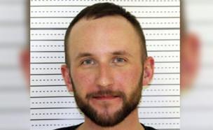 קאלב בורצ'יק (צילום: Williams County Sheriffs Office)