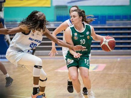 (באדיבות מנהלת ליגת העל לנשים בכדורסל) (צילום: ספורט 5)
