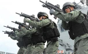 היחידה (צילום:  Republic of Korea Armed Forces, wikimedia)