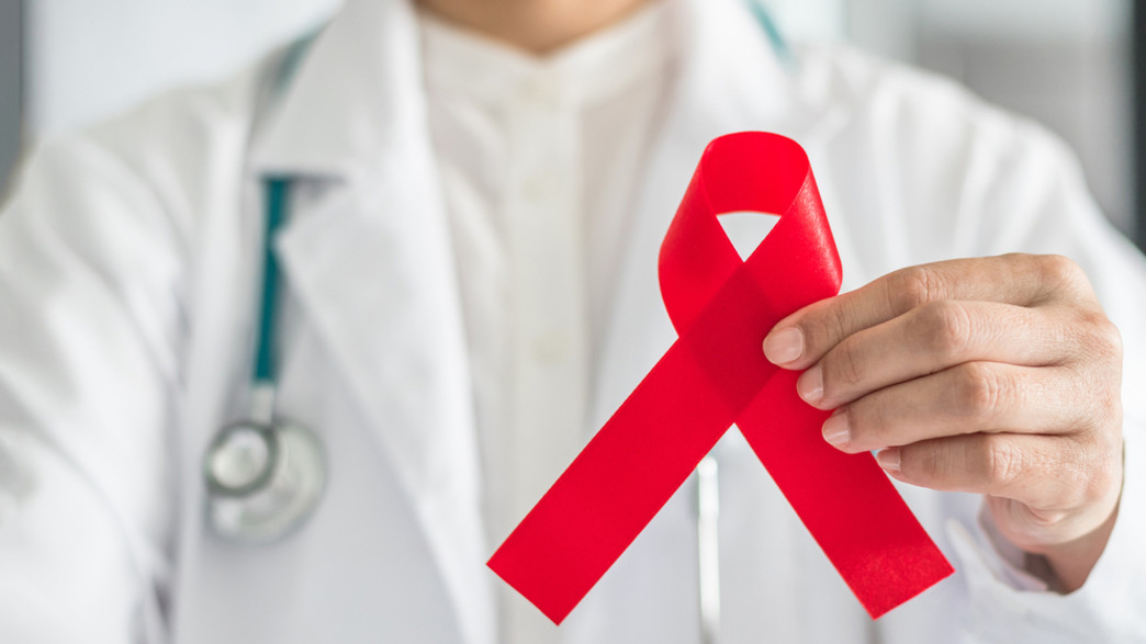 HIV (צילום: Chinnapong, shutterstock)