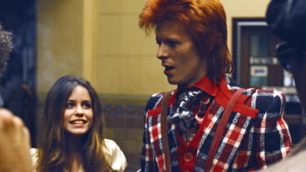 דיוויד בואי (צילום: Richard Creamer/Michael Ochs Archives/Getty Images)
