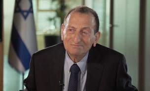 רון חולדאי  (צילום: החדשות 12)