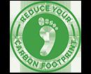 11 - לוגו foot print (עיצוב: TheModernCanvas)
