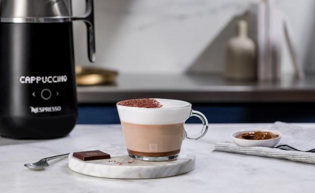 נספרסו (צילום: Nespresso)
