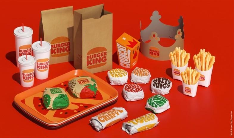 לוגו ברגר קינג (צילום: Burger King)
