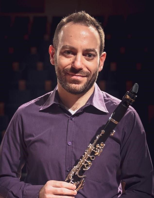 יגאל לוין (צילום: יואל לוי)