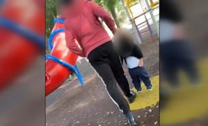 אב מהדרום חשוד בהתעללות בבנו התינוק