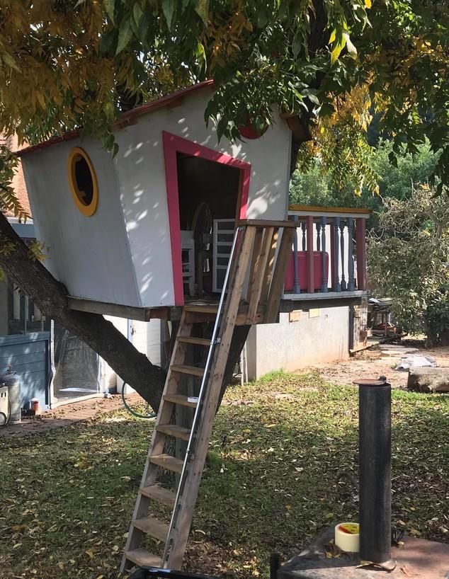 חדר ילדים פעיל, ג, עיצוב אלה כהן דובנוב (צילום: אלה כהן דובנוב)