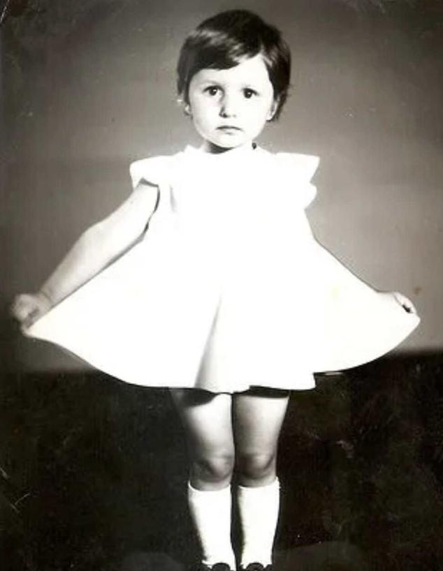 ויקטוריה  (צילום: אלבום משפחתי)